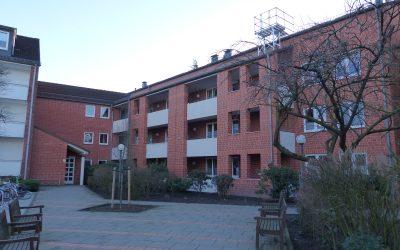 14 Studentenwohnungen